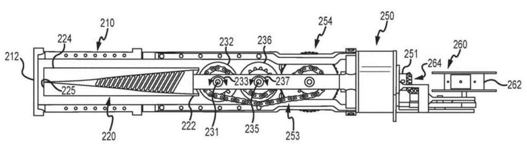 特許出願中のライトセーバー