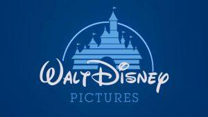 ウォルト・ディズニー・ピクチャーズ社のロゴ